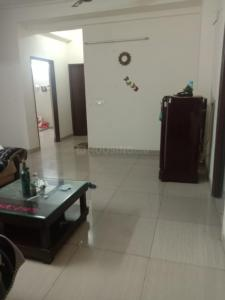 Gallery Cover Image of 1200 Sq.ft 1 RK Apartment for rent in Alpine AIG Park Avenue, Noida Extension for 8000