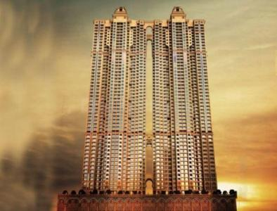 Gallery Cover Image of 780 Sq.ft 1 BHK Apartment for buy in Arihant Clan Aalishan Phase II, Kharghar for 6600000