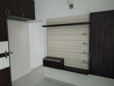 Gallery Cover Image of 1350 Sq.ft 3 BHK Apartment for rent in Thanisandra for 35000