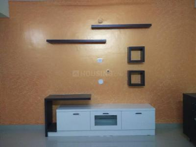 Gallery Cover Image of 1210 Sq.ft 2 BHK Apartment for rent in Miyapur for 21000