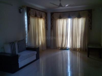 Gallery Cover Image of 3283 Sq.ft 4 BHK Independent House for rent in Mohammed Wadi for 35000
