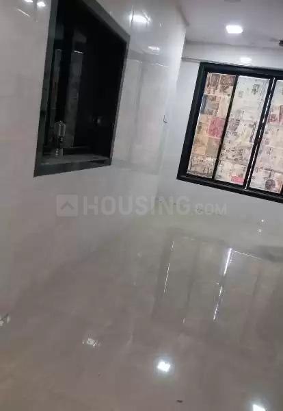 Living Room Image of 225 Sq.ft 1 RK Independent House for rent in Powai for 13500