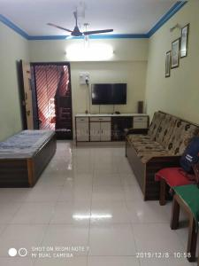 Gallery Cover Image of 600 Sq.ft 1 BHK Apartment for buy in Kalyan West for 4600000