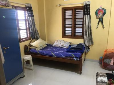 Gallery Cover Image of 750 Sq.ft 1 BHK Apartment for rent in Kasturi Nagar for 17000
