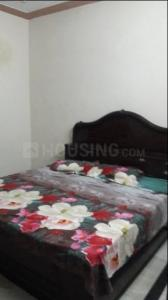 Gallery Cover Image of 1600 Sq.ft 3 BHK Independent Floor for rent in Sector 52 for 40000