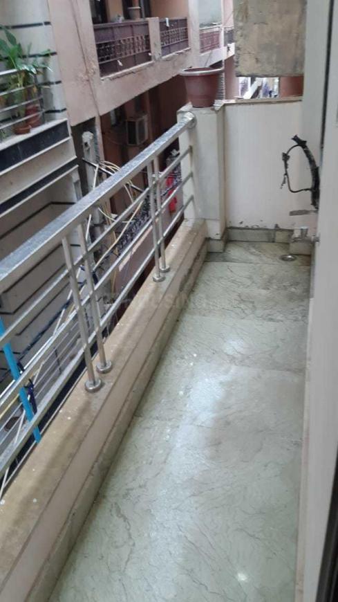 Living Room Image of 850 Sq.ft 3 BHK Independent Floor for buy in Uttam Nagar for 3700001