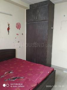 Gallery Cover Image of 350 Sq.ft 1 RK Independent Floor for rent in Sushant Lok I for 12000