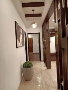 Gallery Cover Image of 4400 Sq.ft 4 BHK Independent Floor for buy in Sushant Lok I for 60000000