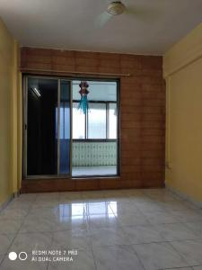 Gallery Cover Image of 750 Sq.ft 1 BHK Apartment for rent in Airoli for 18000