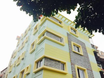 Building Image of Sri Shobha PG in Rayasandra