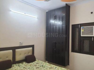 Gallery Cover Image of 700 Sq.ft 1 BHK Independent Floor for rent in Tagore Garden Extension for 16000
