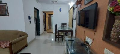 Gallery Cover Image of 1200 Sq.ft 2 BHK Apartment for rent in Hubtown Ackruti Orchid Park, Sakinaka for 40000