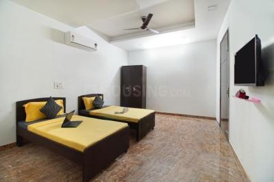 Bedroom Image of Oyo Life Grg1613 Golf Course Rd in Sector 53