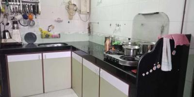 Gallery Cover Image of 610 Sq.ft 1 BHK Apartment for rent in Andheri East for 35000