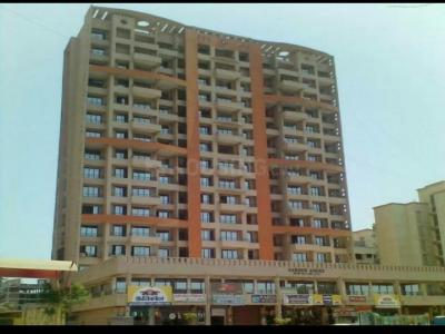 Gallery Cover Image of 625 Sq.ft 1 BHK Apartment for buy in Kharghar for 4200000