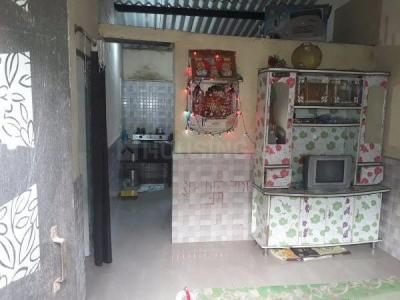 Gallery Cover Image of 375 Sq.ft 1 BHK Independent House for buy in Shilphata for 1100000