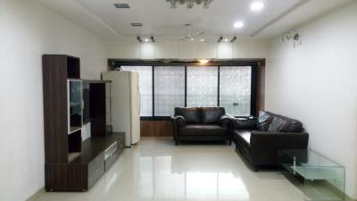 Gallery Cover Image of 1680 Sq.ft 3 BHK Apartment for rent in Thakur Resort View Apartment, Kandivali East for 45000