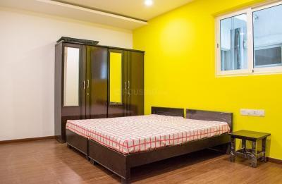 Bedroom Image of 2bhk (tb-210) In Golf Edge in Gachibowli