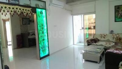 Gallery Cover Image of 1100 Sq.ft 3 BHK Apartment for buy in Madhavpura for 4200000