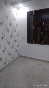 Gallery Cover Image of 600 Sq.ft 1 BHK Independent Floor for rent in Pitampura for 13000