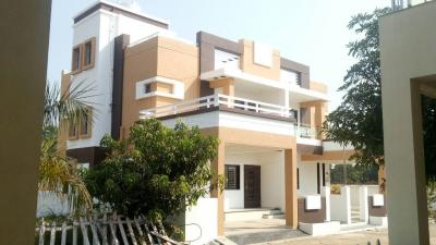 Gallery Cover Image of 2500 Sq.ft 3 BHK Villa for buy in Chanvai for 7500000