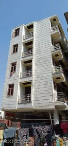 Gallery Cover Image of 1090 Sq.ft 3 BHK Apartment for buy in Khanpur for 2800000