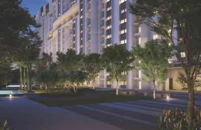 Gallery Cover Image of 720 Sq.ft 1 BHK Apartment for buy in Rohan Upavan, Byrathi for 4700000