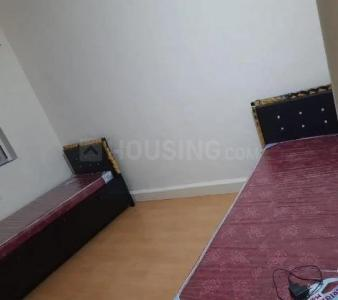 Bedroom Image of Dheeraj Paying Guest in Thane West
