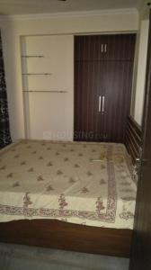 Bedroom Image of 2900 Sq.ft 4 BHK Apartment for buy in MK MK Residency, Sector 11 Dwarka for 21000000