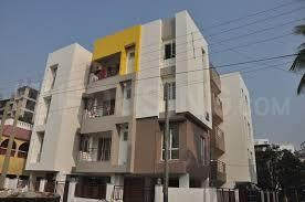 Gallery Cover Image of 1200 Sq.ft 2 BHK Apartment for buy in Kukatpally for 6600000