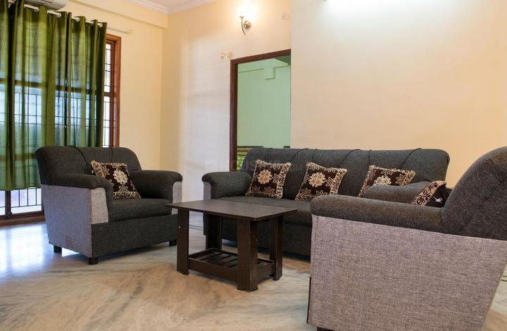 Living Room Image of PG 4643097 Mahadevapura in Mahadevapura