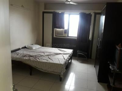 Bedroom Image of Delta PG Magarpatta in Magarpatta City