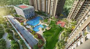 Gallery Cover Image of 1210 Sq.ft 2 BHK Apartment for buy in Cybercity Marina Skies, Borabanda for 10000000