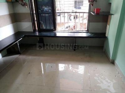 Gallery Cover Image of 1200 Sq.ft 2 BHK Apartment for rent in Ulwe for 9500