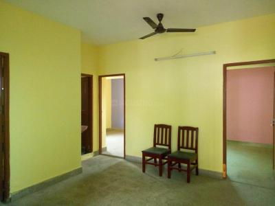 Gallery Cover Image of 850 Sq.ft 2 BHK Apartment for rent in Chromepet for 8000
