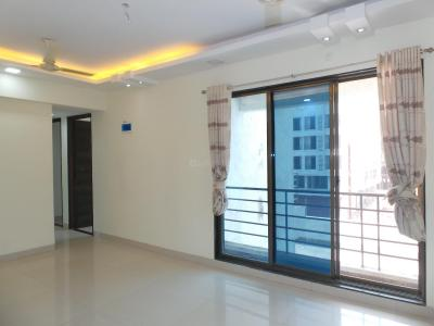 Gallery Cover Image of 1480 Sq.ft 3 BHK Apartment for buy in Taloje for 9300000