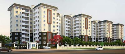 Gallery Cover Image of 1199 Sq.ft 2 BHK Apartment for buy in Concorde Spring Meadows, Jalahalli West for 6200000