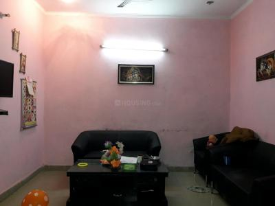Gallery Cover Image of 990 Sq.ft 3 BHK Apartment for rent in Sector 49 for 9000