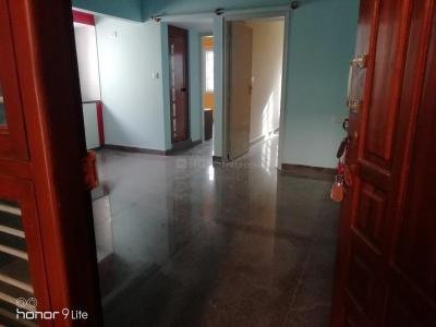 Gallery Cover Image of 900 Sq.ft 2 BHK Apartment for rent in Mangammanapalya for 17000