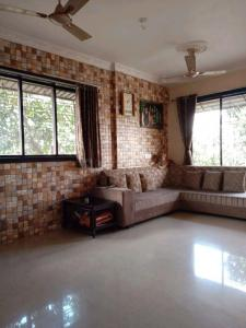 Gallery Cover Image of 1300 Sq.ft 3 BHK Independent Floor for buy in Ulhasnagar for 7500000
