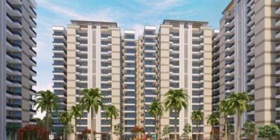 Gallery Cover Image of 598 Sq.ft 2 BHK Apartment for buy in Sector 75 for 2042000