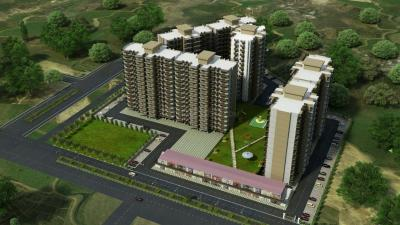 Gallery Cover Image of 845 Sq.ft 3 BHK Apartment for buy in Sector 85 for 2630000