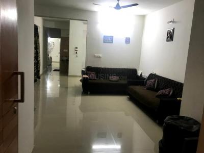 Gallery Cover Image of 1320 Sq.ft 2 BHK Apartment for rent in Aroma Tirupati Aakruti Greenz, Chharodi for 18000