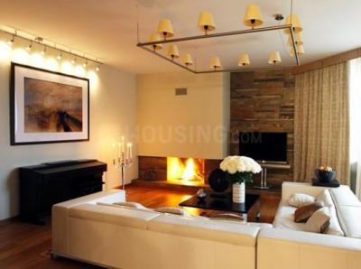 Gallery Cover Image of 2105 Sq.ft 3 BHK Apartment for rent in Sector 94 for 52000