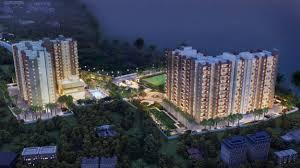 Gallery Cover Image of 1275 Sq.ft 3 BHK Apartment for buy in Ramky One Karnival, Electronic City for 5800000