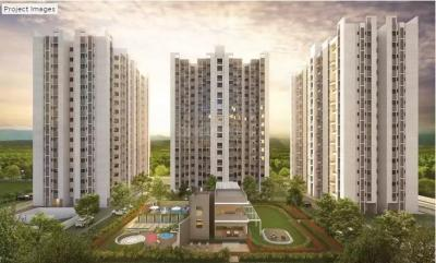 Gallery Cover Image of 380 Sq.ft 2 BHK Apartment for buy in VTP Purvanchal, Kesnand for 3000000