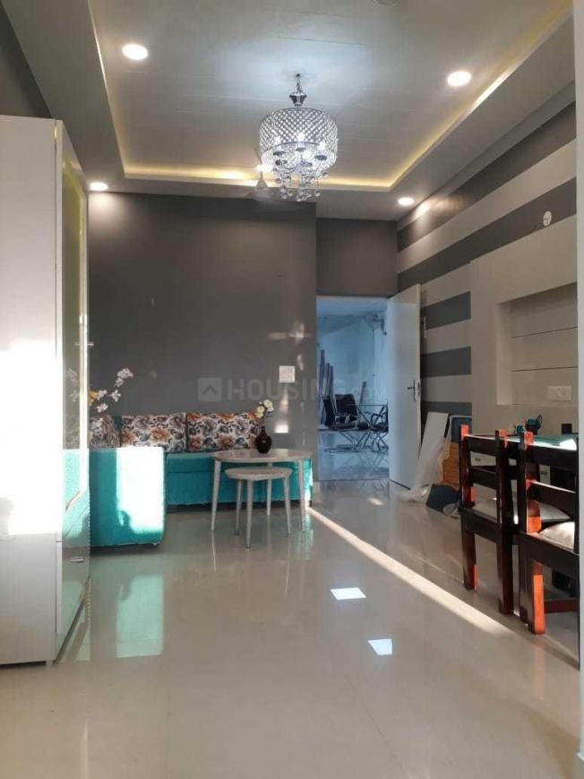 Living Room Image of 845 Sq.ft 3 BHK Apartment for buy in Sector 75 for 2630000