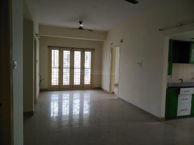 Gallery Cover Image of 1700 Sq.ft 3 BHK Apartment for rent in Temple Tree, Indira Nagar for 35000