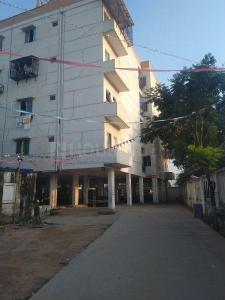 Gallery Cover Image of 600 Sq.ft 1 BHK Apartment for buy in Kalali for 1021000