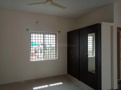 Gallery Cover Image of 400 Sq.ft 1 RK Independent House for rent in Horamavu for 5000